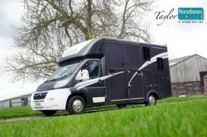 Taylor Horseboxes